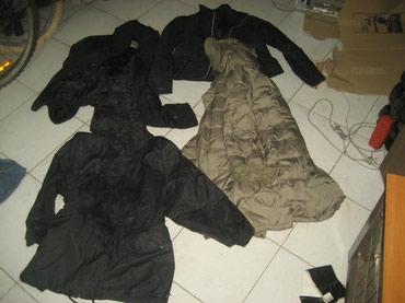 Jaknica h m - Srbija: TOTALNA RASPRODAJA 20 jakni 3850d za sve