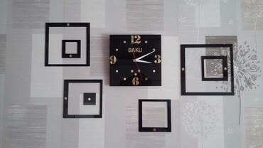 bu saatlarda b - Azərbaycan: MADE in AZERBAİJAN.TAM YENİ dizayn olan bu saat yerli istehsaldır və