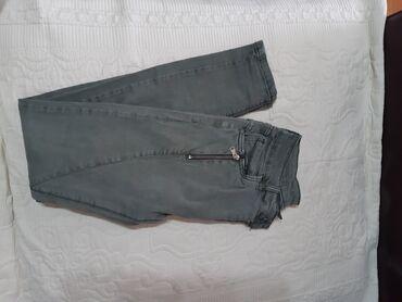 Korišćene pantalone za decu :)Veličina: MSastav: 98% pamuk i 2%