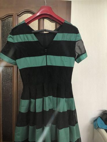 Прадам платье длинное красивое! в Бишкек