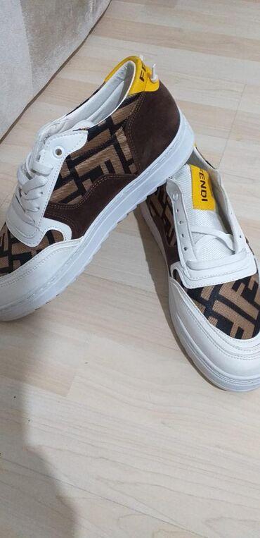 Мужская обувь FENDI из Турции 39-40 размер