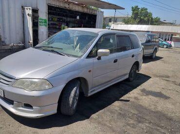 Honda Odyssey 2.3 л. 2000