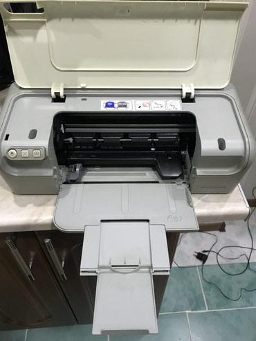 СРОЧНО!!! Продаю принтер в отличном состоянии. HP Deskjet D2360 в Siedove