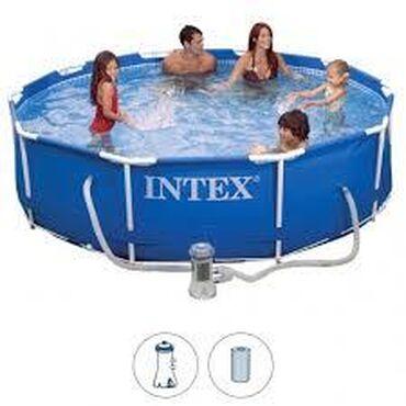 Продаётся бассейн, с доставкой прямые поставки. Имееться доставка по
