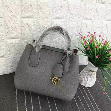 Стильные сумочки dior, 25 см, цвета: серый, в Бишкек
