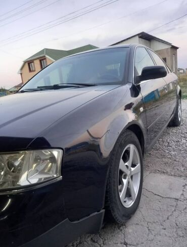 Audi A6 1.8 л. 2000