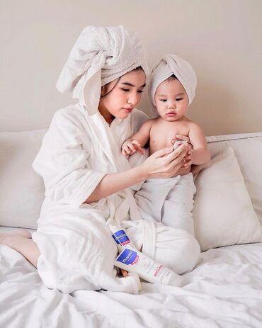 Уход за очень чувствительной кожей с рожденияЧтобы успокоить очень