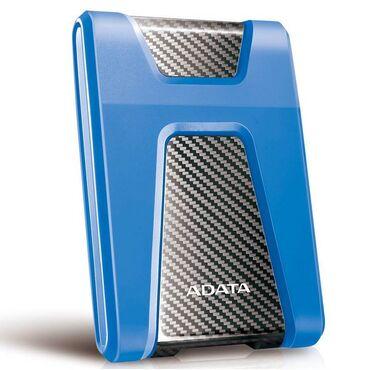 hard disc - Azərbaycan: ADATA HD650 1TB USB 3.2 xarici sərt diski.ADATA HD650 xarici sərt