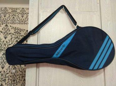 Продаю сумку для теннисных ракеток, отличное состояние. в Бишкек