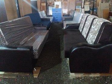 Раскладной диван новый!!! Звоните по номеру в Бишкек