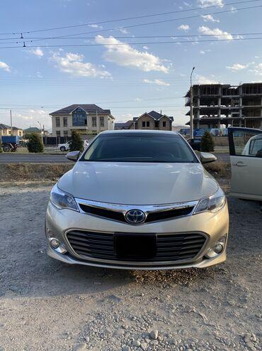 48 объявлений: Toyota Avalon 2.5 л. 2014 | 120 км