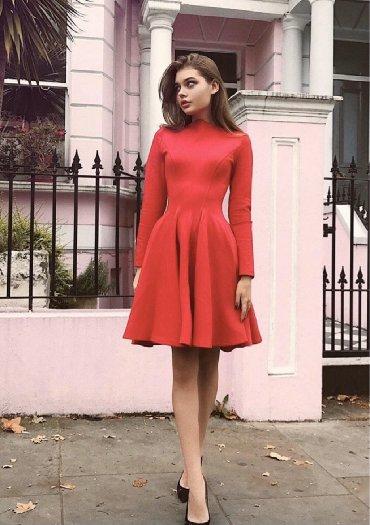 Личные вещи - Баетов: Продаю платье, надевала один раз