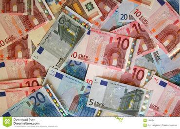 Palete - Srbija: Vi ste u potrazi za financiranje za svoje aktivnosti ili ponovno