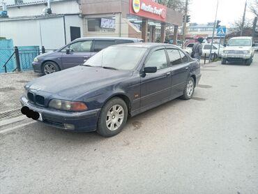 bmw 2800 в Кыргызстан: BMW 525 2.5 л. 1997