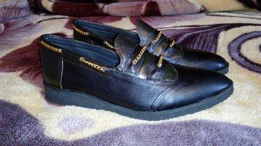 Обувь ручной работы. Всем в Кемин