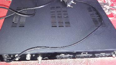 PHILIPS Resiver satelitske antene STEREO
