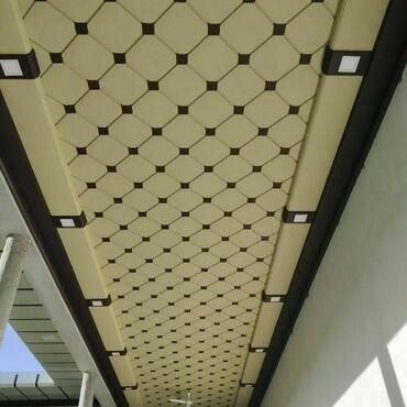 Ремонт и строительство - Бишкек: Продаю композитные панели - туникабонд (туникафон) разновидность алюка