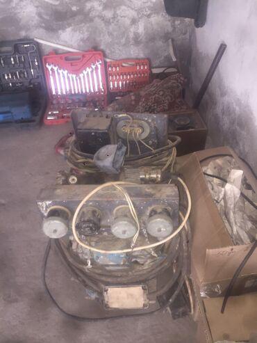 Другая бытовая техника в Кара-Балта: Машинка для стрижки баранов 3-х фазная совецкая