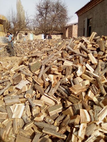 Уголь и дрова - Каинды: Уголь и дрова