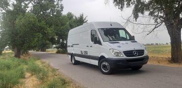 продаю холодильник бу in Кыргызстан   ХОЛОДИЛЬНИКИ: Mercedes-Benz Sprinter Classic 2.2 л. 2008   180000 км