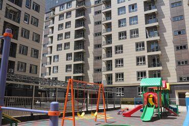 обмен квартиры на квартиру in Кыргызстан | ПРОДАЖА КВАРТИР: Элитка, 3 комнаты, 101 кв. м Бронированные двери