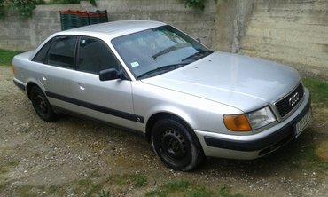 Audi 100 1991 - Bela Crkva
