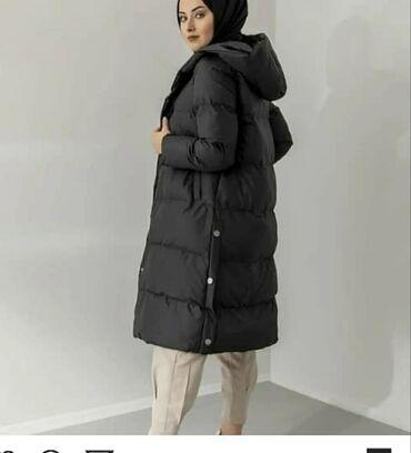 Куртка тёплая, зима 46 на заказ доставка по всему КР и В Россию