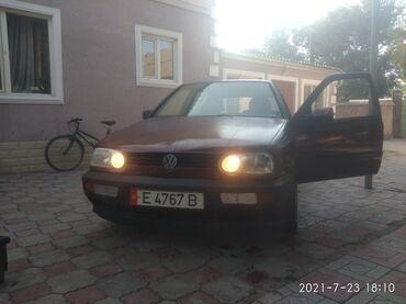 Транспорт - Красная Речка: Volkswagen 3 1.6 л. 1994