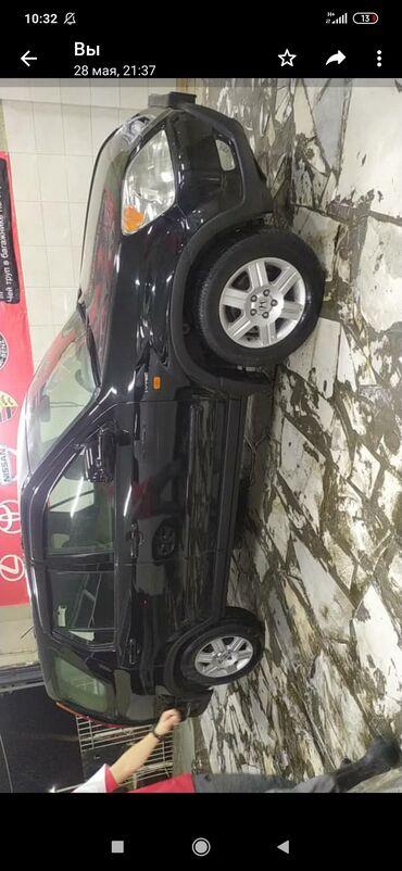 Honda CR-V 2 л. 2003   12345 км