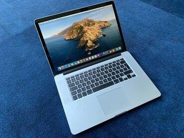 сиропы для лимонада бишкек in Кыргызстан | ВИТАМИНЫ И БАД: MacBook Pro 15 Mid 2013гОперативная память-16гбПроцессор Core i54