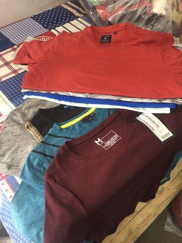 Мужская одежда - Кыргызстан: Новый оптовый склад в бишкеке мы продаём мужскую - женскую - детскую