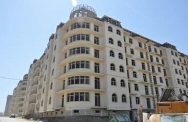 Bakı şəhərində Ilkim odenis 7.000 ayda 270 manat ipoteka evler