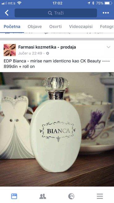 Trazim saradnike za prodaju Farmasi-prirodne kozmetike .Uslovi - Novi Sad - slika 2