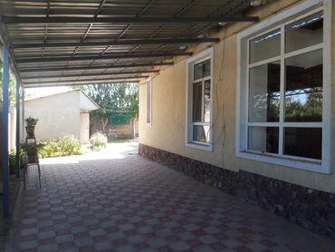 берци летние в Кыргызстан: Продам Дом 135 кв. м, 6 комнат