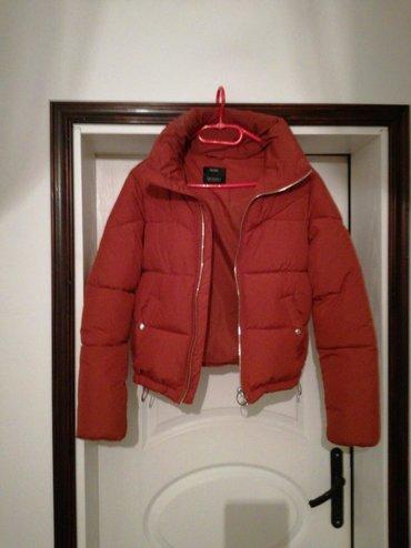 Prelepa skroz nova jakna berska
