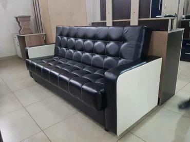 Новый диван наличии есть расцветки есть доставка по городу бесплатно. в Бишкек