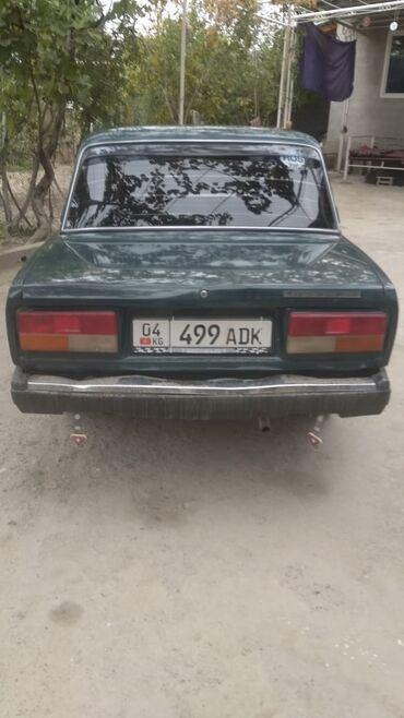 ВАЗ (ЛАДА) 2107 1.8 л. 2011 | 33434556 км