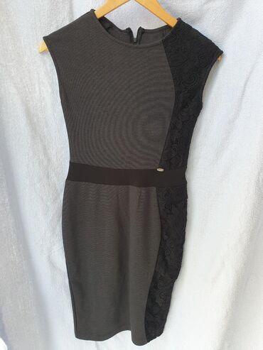 Haljina, samo jednom obucena, nova u velicini S