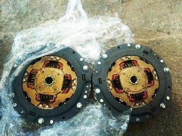 диски т5 в Кыргызстан: Денферный диск, сцепной диск на тойота приус 30 и на тойота приус v