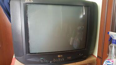 lg телевизор цветной в Кыргызстан: Продаю ТВ, цветной, Ош, Ош, Ош
