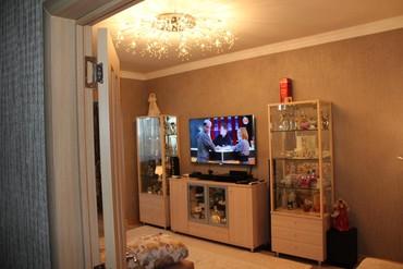Продажа квартир - 4 комнаты - Бишкек: Продается квартира: Южные микрорайоны, 4 комнаты, 100 кв. м
