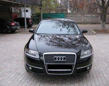 Продаю для ценителей Ауди а6 2006 год 2.4 в Бишкек