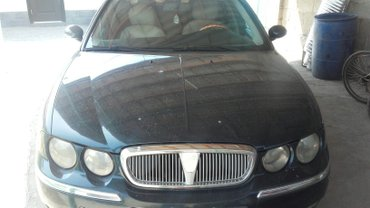 Rover 75 2003 в Кок-Ой