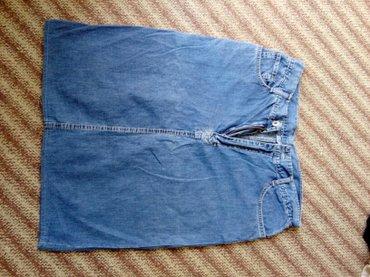 Teksas suknja br 33 - Krusevac