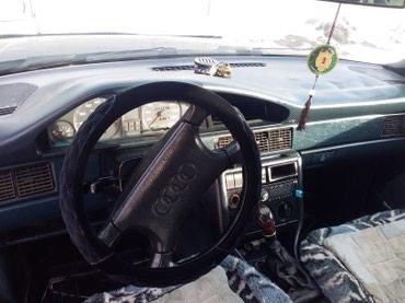 Audi 100 1990 в Беловодское