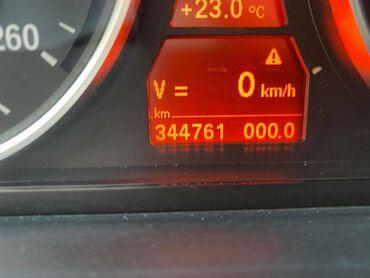 bmw-5-серия-520-5mt - Azərbaycan: BMW 520 2 l. 2009 | 344761 km