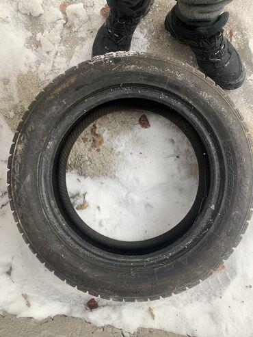 Прокатка дисков бишкек - Кыргызстан: Для любителей идеала!Резина зима комплект GOFORM, 205/55/16Хранилось в