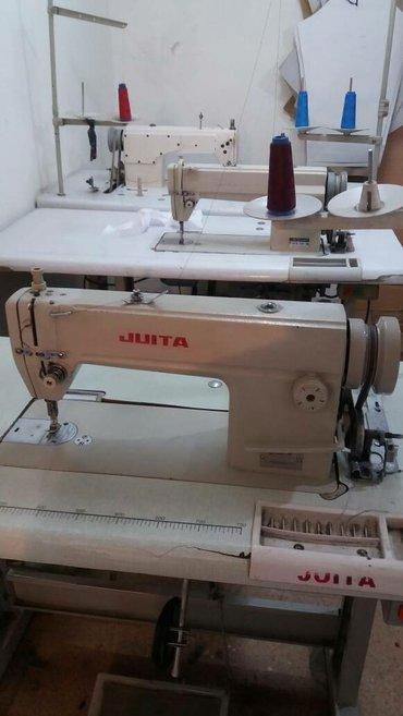 Механик Швейный выезд   в Бишкек