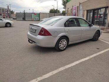 Транспорт - Кировское: Ford Mondeo 1.8 л. 2002