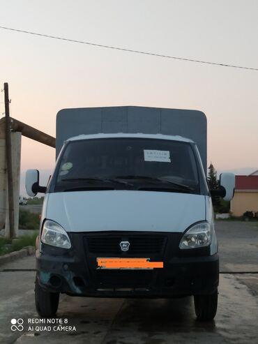 QAZ - Azərbaycan: QAZ Gazel 9 2.4 l. 2008   288000 km